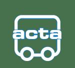 Acta Flytt logga