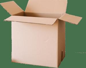 magasinering låda
